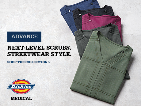 Dickies Advance